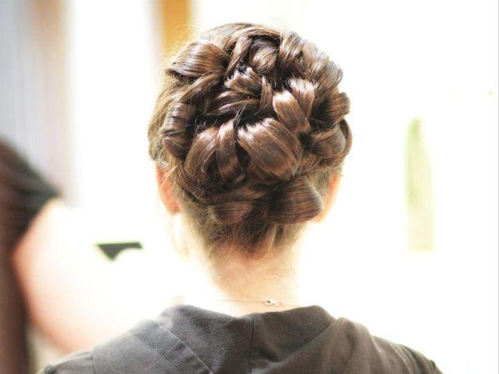 Tmx 1288889117619 Hair2 Napa wedding beauty