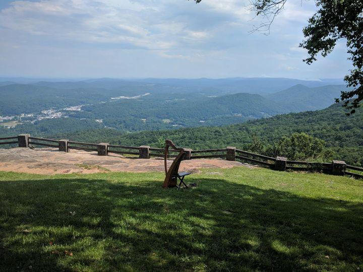 Black Rock Mountain State Park, GA