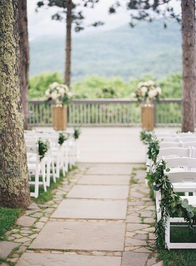 Onteora Mountain Hosue Wedding