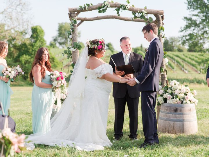 Tmx 1489624653606 Courtney Josh S Wedding Highlights Highlights 0084 Waterford, VA wedding venue