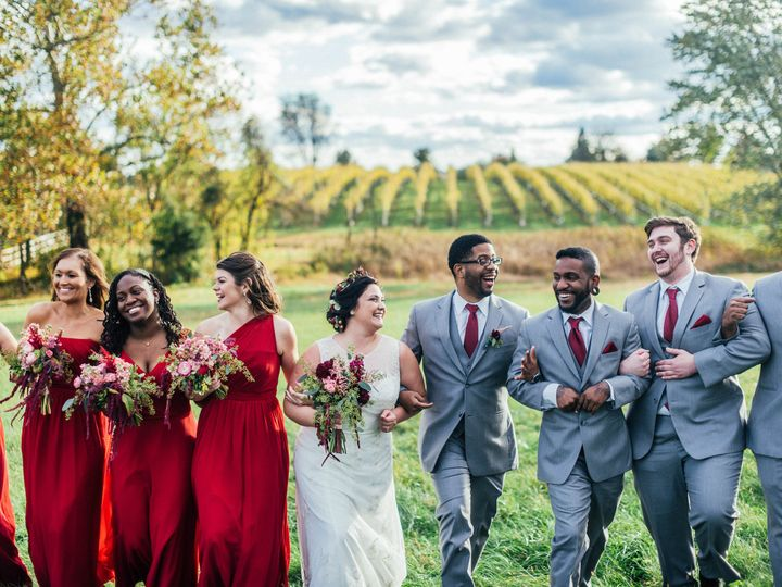 Tmx 1489767759128 Wedding 0273 Waterford, VA wedding venue