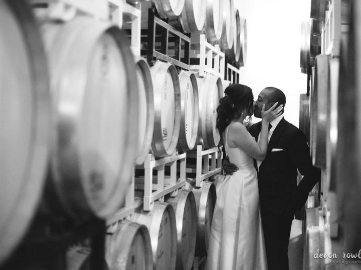 Tmx 1489773419830 Atwedding2016jul031724bw Waterford, VA wedding venue