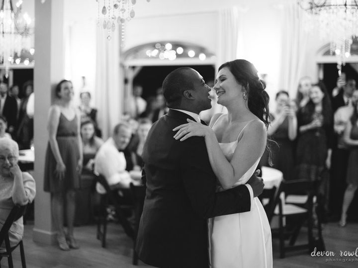 Tmx 1489780463664 Atwedding2016jul032807bw Waterford, VA wedding venue