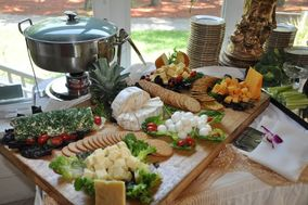 S & J Catering