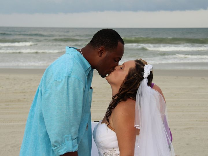 Tmx 1382728241165 Lourdes Wedding 042 Daytona Beach, FL wedding planner
