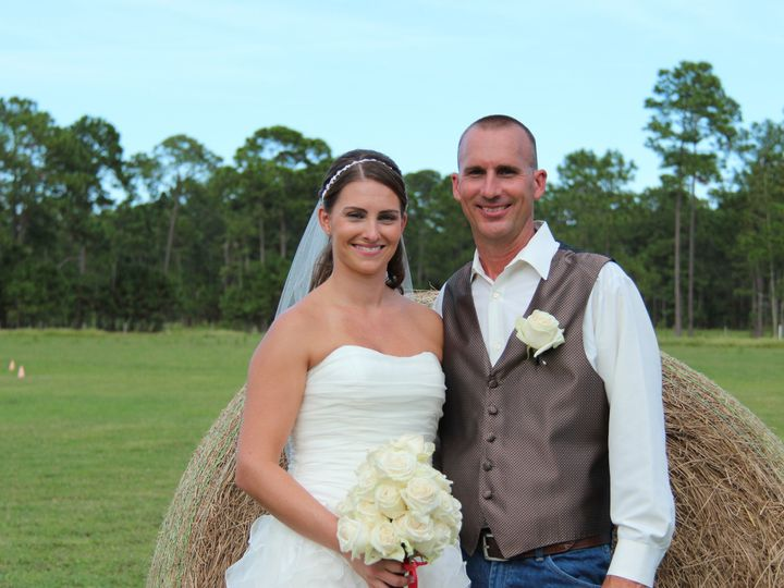 Tmx 1382729332487 Courtney And Clint Wedding 9.21.13 422 Daytona Beach, FL wedding planner