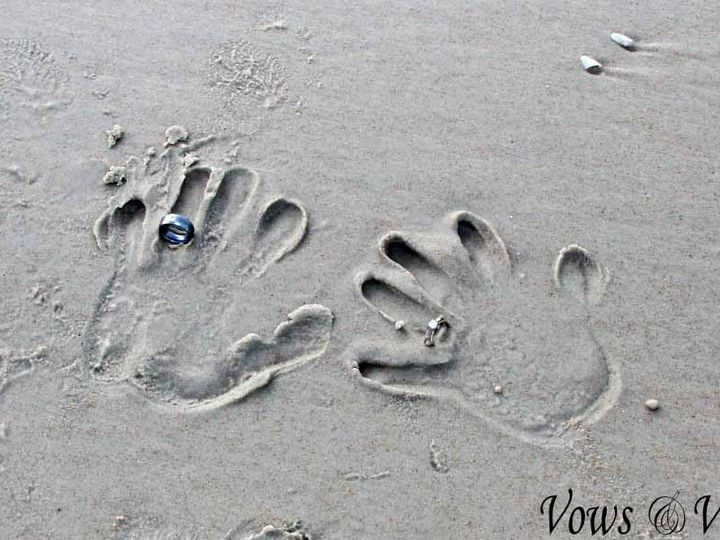 Tmx 1387373068111 Hands In Sand  Daytona Beach, FL wedding planner
