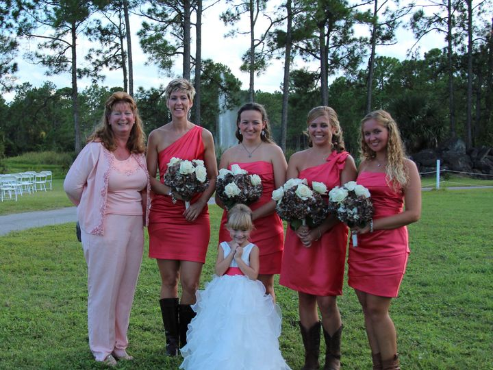 Tmx 1387373867674 Courtney And Clint Wedding 9.21.13 32 Daytona Beach, FL wedding planner