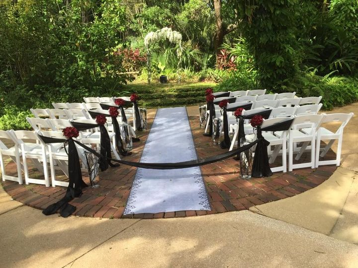 Tmx 1465233031808 Ormond Gardens Daytona Beach, FL wedding planner