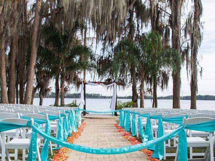 Tmx 1465233044478 Pool Blue Daytona Beach, FL wedding planner