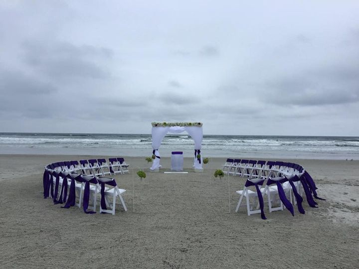 Tmx 1465233408416 124105296358557031837913620404566378793090n Daytona Beach, FL wedding planner