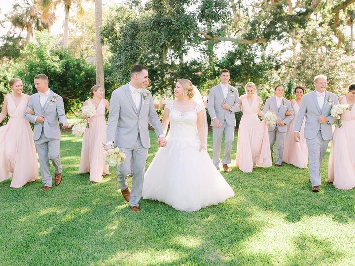 Tmx 1528383495 553d269199799304 1528383492 5de640e6cb5d9c27 1528383480085 9 TuckerSneaks 0030 Daytona Beach, FL wedding planner
