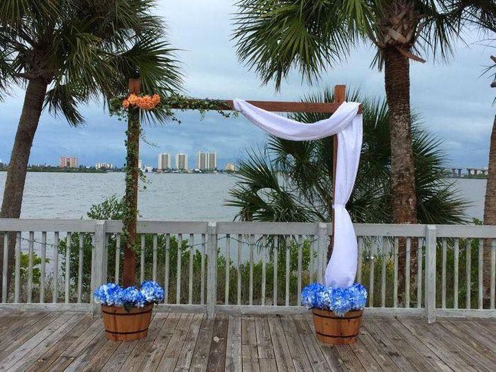 Tmx 1528383769 Bf22dc6f75a6774f 1528383767 B0d328f87fa31037 1528383764654 8 Cedar Arch Daytona Beach, FL wedding planner