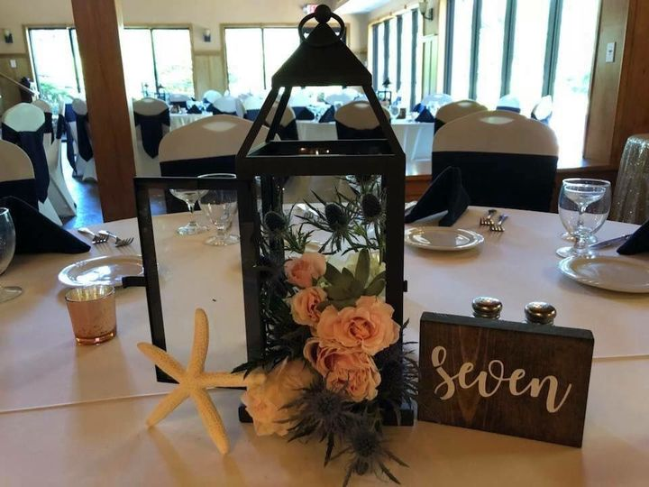 Tmx 1528383789 Ff2f09904768cf22 1528383788 Bae69e7e0cc24883 1528383764663 13 Lantern 2 Daytona Beach, FL wedding planner