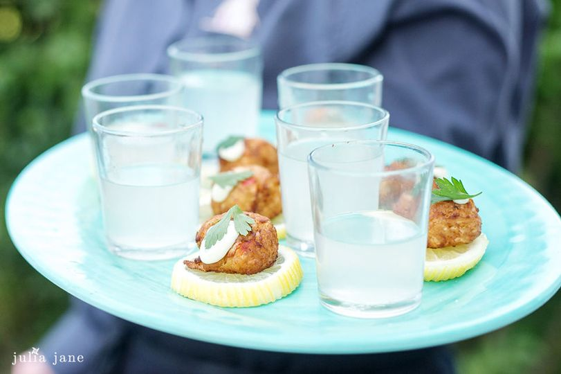 A Thyme To Cook Catering