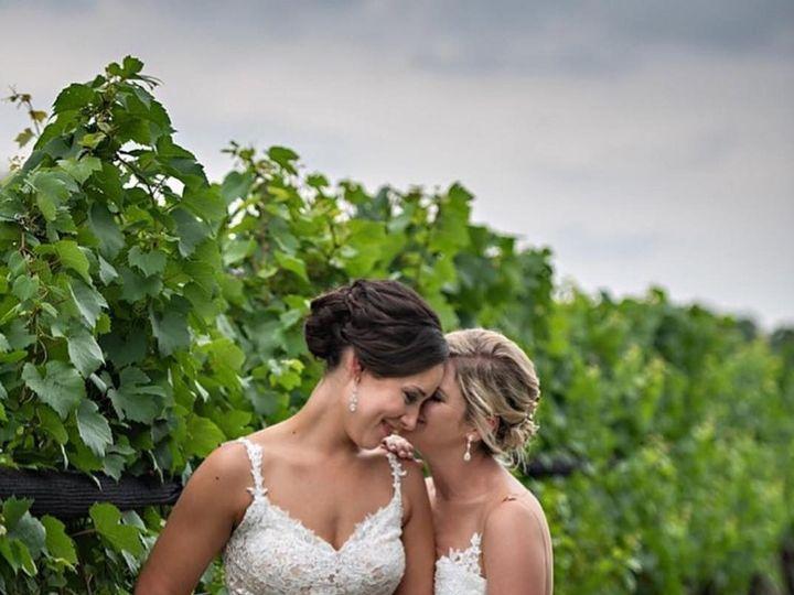 Tmx Girls Wedding 51 1694 North Stonington, CT wedding catering