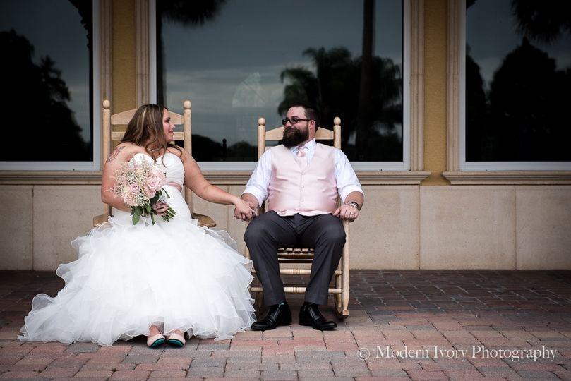 Bradenton Country Club Wedding