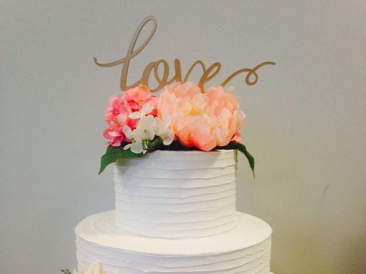 Tmx 1515528994 Dc2de8e8b817f6d6 1515528992 C1f7af83bc2979f8 1515529016973 3 IMG 3488 Beverly wedding cake