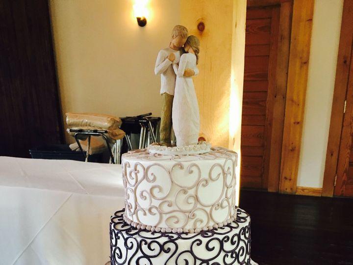 Tmx 1515529465 17187dfc6af2eb1d 1515529462 Ef90eda9288708bf 1515529460506 5 IMG 8692 Beverly wedding cake