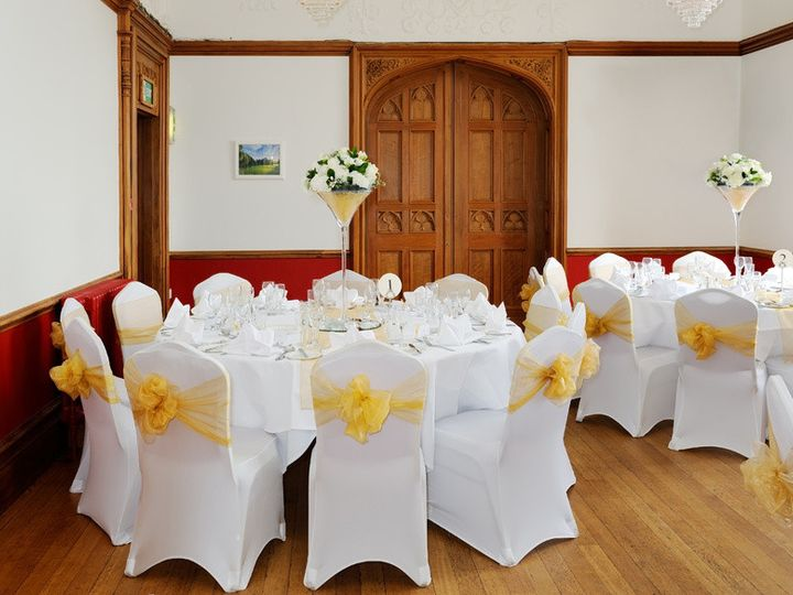 Tmx 1471971847638 Fotolia56382123s Grand Island wedding rental