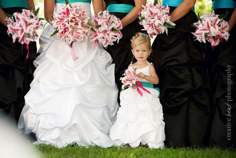 Weck Weddings