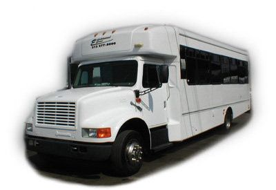 Tmx 1423687754746 25 Passenger Dearborn Heights wedding transportation