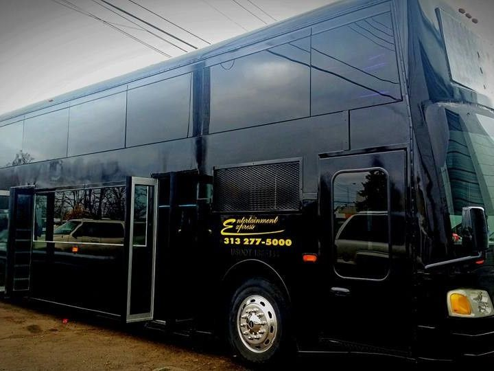 Tmx 1423687963946 Double Decker 4 Dearborn Heights wedding transportation