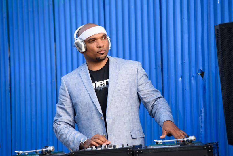DJ Ferbidden Professional DJ
