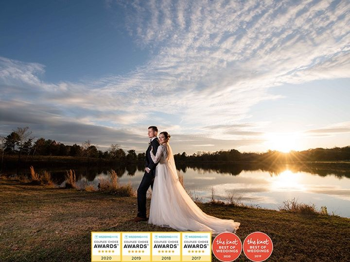 Tmx Laurenjosh 2017 2020 Social 51 922694 157966227785239 Leesburg, VA wedding photography