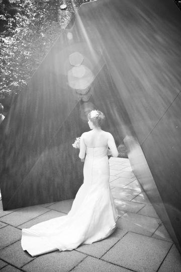 Bride -Susannah + Bobby June 2010