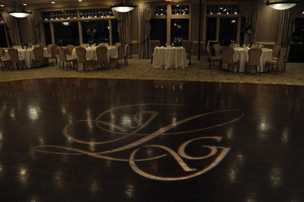 Tmx 1296017712132 CustomMonogram Worcester wedding eventproduction
