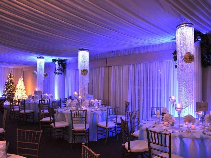 Tmx 1383837438076 Gorgeous Sheers Lightin Worcester wedding eventproduction