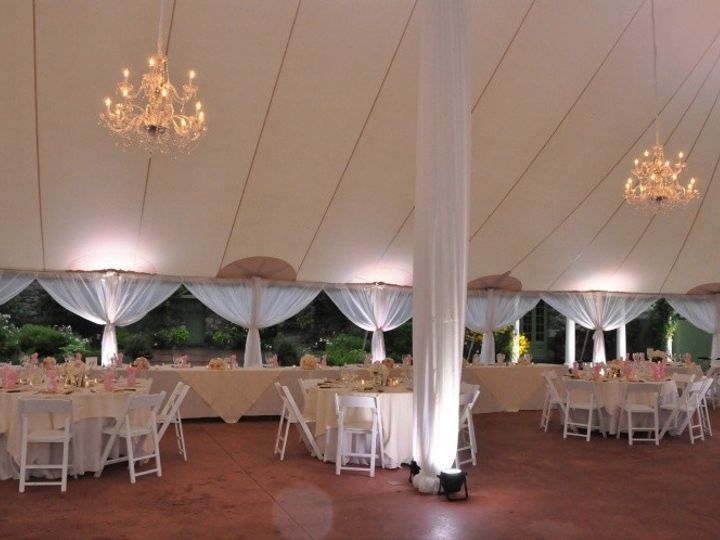 Tmx 1383837468576 Draping At Willowdal Worcester wedding eventproduction