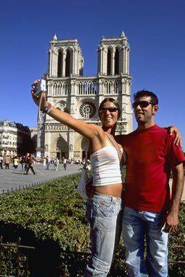 touristcouple
