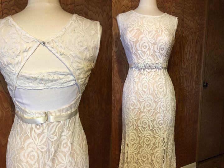 Tmx 1501450329934 2d48c982 Bca9 48b1 9b89 53ce3c5b6086 Rialto wedding dress