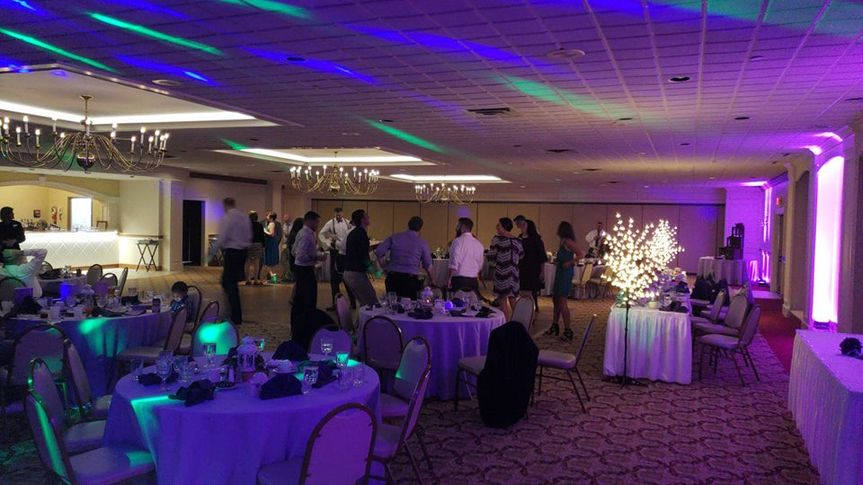 Presidential Banquet Hall
