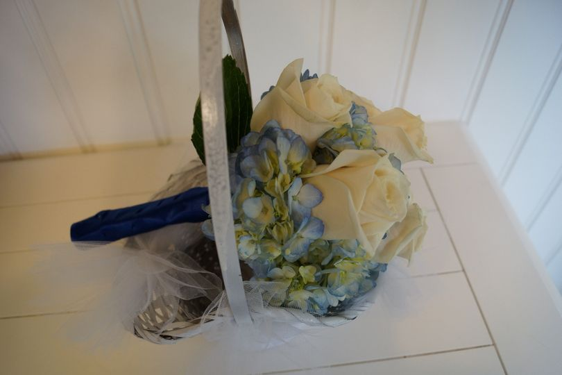 Silvia S Floral Design Matthews Nc