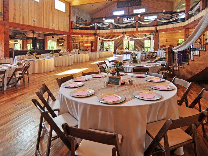 Tmx 1389984962947 Wedding Table Springtown, Texas wedding venue