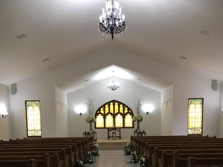 Tmx 1485550771210 Img958191 Springtown, Texas wedding venue