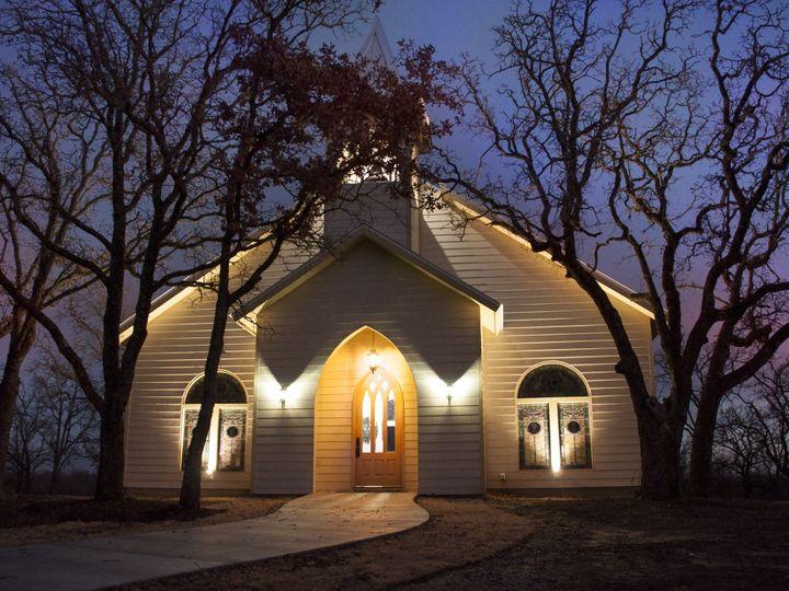 Tmx 1485550823629 Chapel At Sunset Springtown, Texas wedding venue