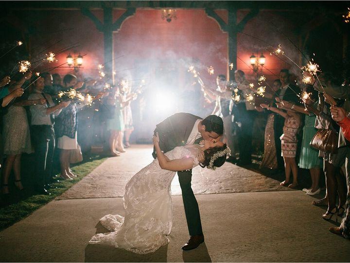 Tmx 1506705942108 Katelyn Austin  A A Gold And Grey Elegant Inspired Springtown, Texas wedding venue