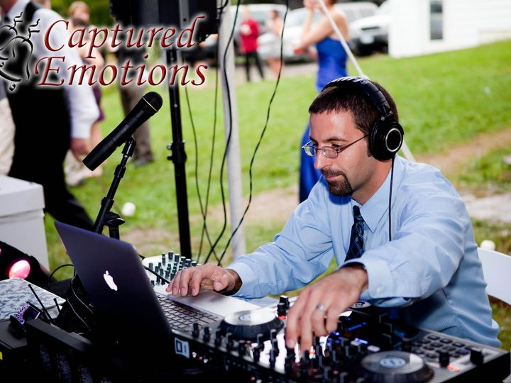 Tmx 1420945781599 Mtcwedpic Oneonta, New York wedding dj