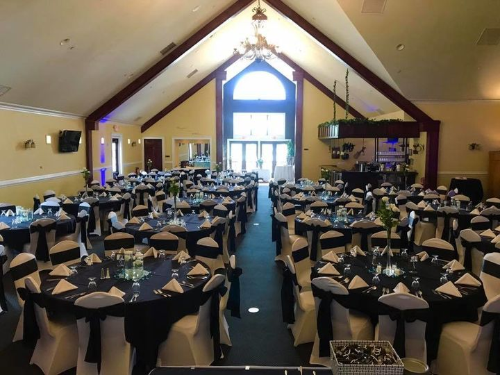 Tmx 1509391773159 1822179313821643018503708893523647243042636n Saginaw, MI wedding venue