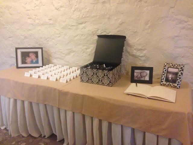 Tmx 1417899759579 Escort Table Bethlehem, Pennsylvania wedding venue