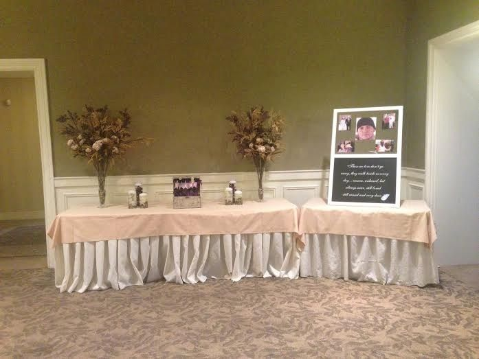 Tmx 1417899761492 Gift And Memorial Tables Bethlehem, Pennsylvania wedding venue