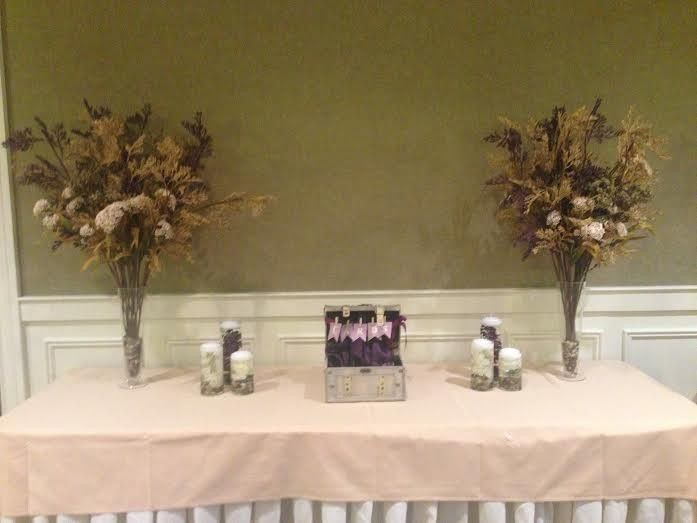 Tmx 1417899763193 Gift Table Bethlehem, Pennsylvania wedding venue