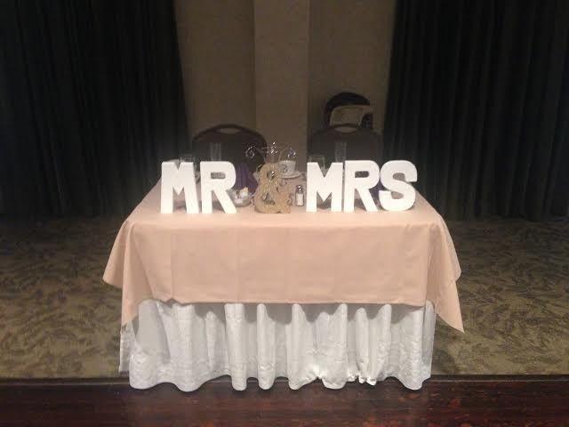 Tmx 1417899764927 Sweetheart Table Bethlehem, Pennsylvania wedding venue