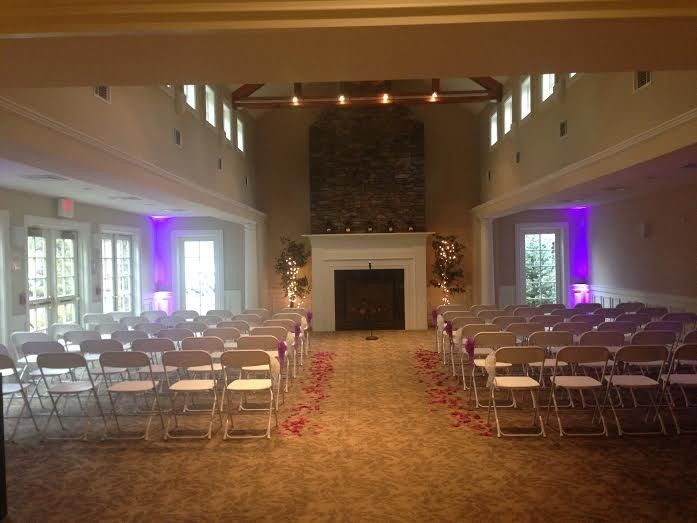 Tmx 1417899793110 Ceremony Bethlehem, Pennsylvania wedding venue