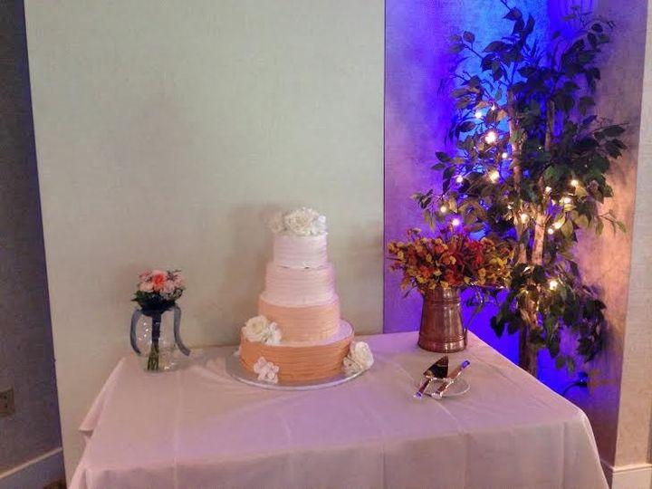 Tmx 1417899821130 Cake Table Bethlehem, Pennsylvania wedding venue