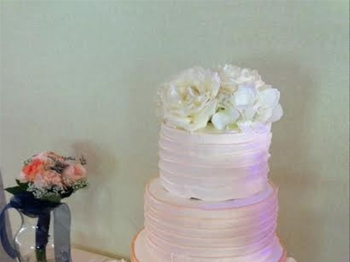 Tmx 1417899824393 Cake Bethlehem, Pennsylvania wedding venue